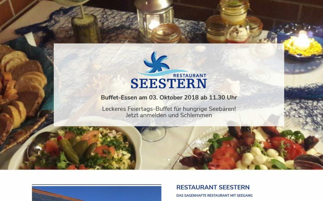 Restaurant Seestern in Arendsee