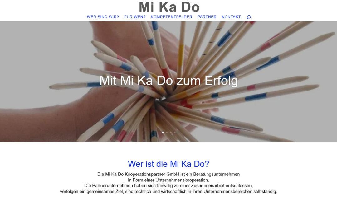 Mi Ka Do Kooperationspartner GmbH