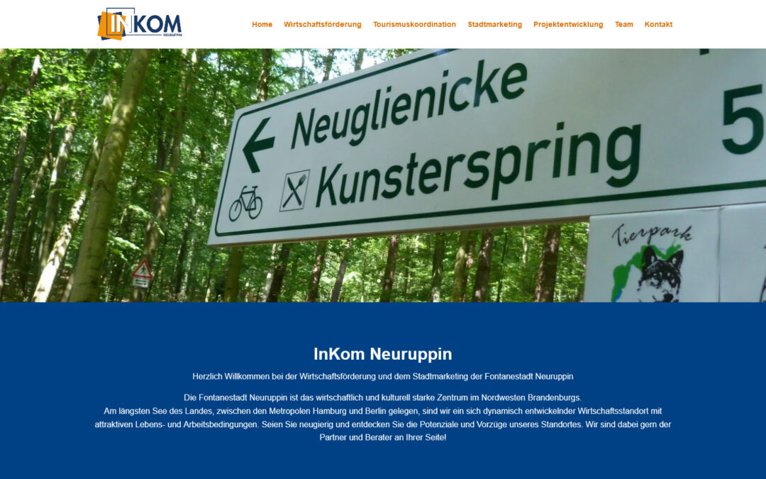 InKom Neuruppin