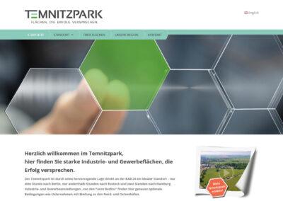 Temnitzpark