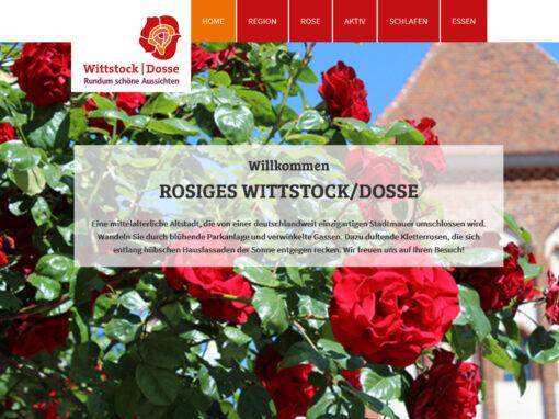 Tourismusverein Wittstocker Land
