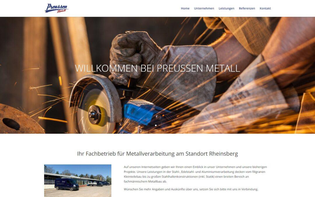 Preussen Metall
